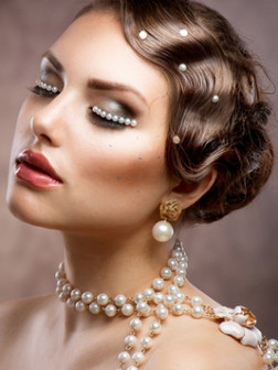 Short_wedding_updos