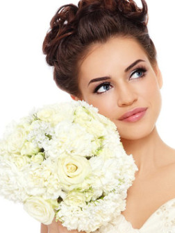 Wedding_updo_for_short_hair