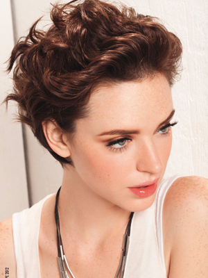 curly short hairstyles 2014  2019 haircuts hairstyles