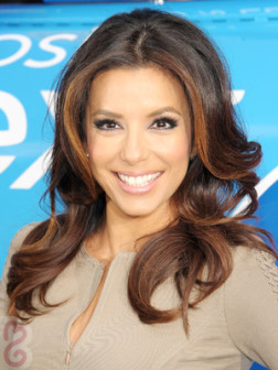 eva-longoria-caramel-blonde-hair-highlights