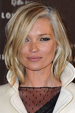 Celebrity gray hairstyles 2017 haircuts hairstyles and hair colors embeddedsinger pink with grayhair katemoss if you have blonde hair pmusecretfo Images