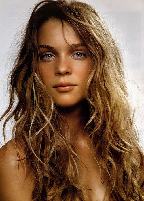 2014 Summer Beach Wavy Hairstyle | 2017 Haircuts, Hairstyles and ...