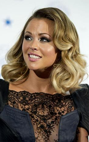 Celebrity Medium Curly Hairstyles 2015 2019 Haircuts