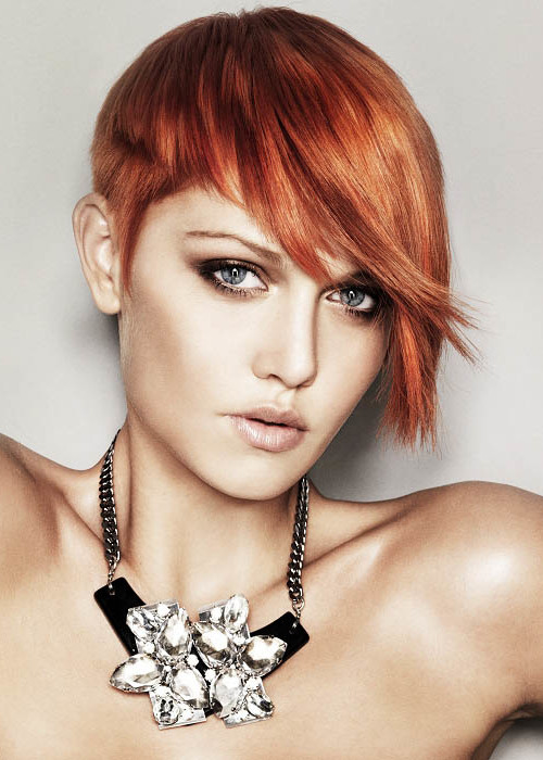 10 Hottest Asymmetrical Hairstyles For 2016 2019