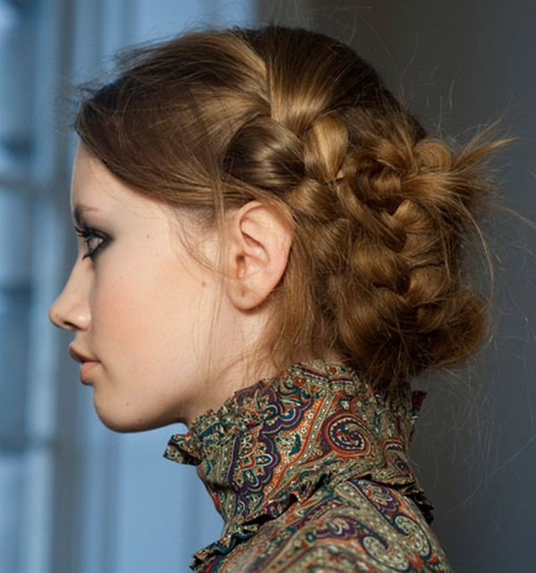Runway Boho Hairstyle Inspiration for 2016 | 2017 Haircuts ...