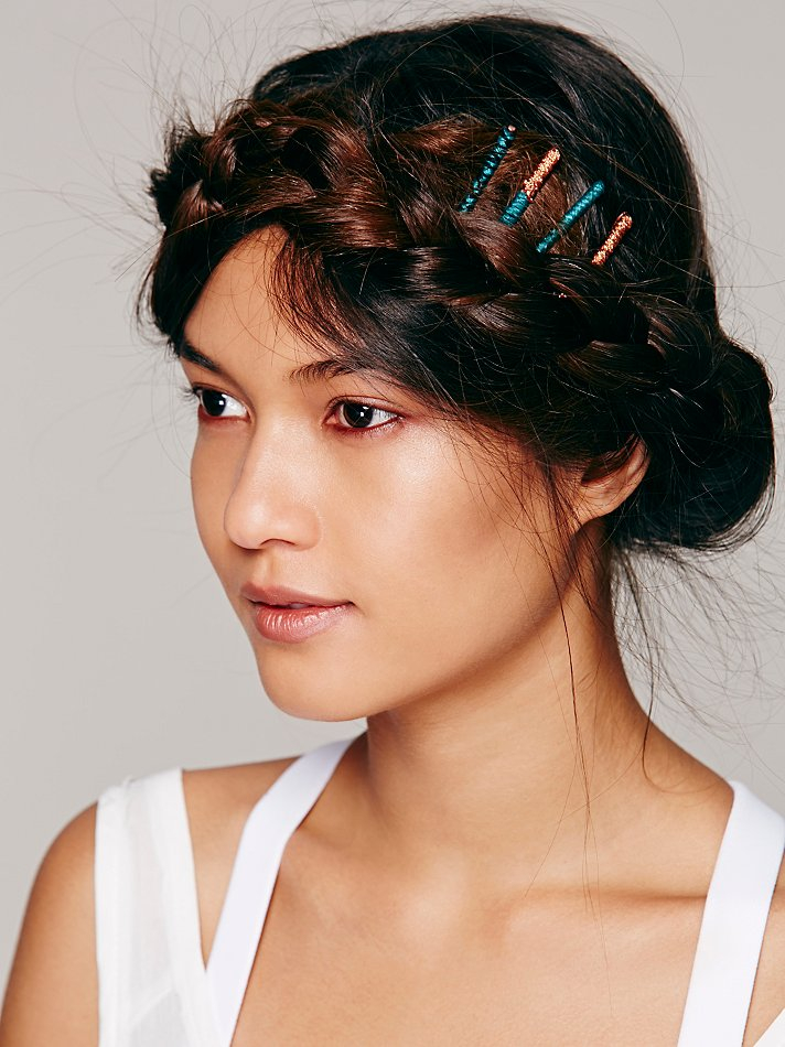 Best Bobby Pin Hairstyles For 2016 2019 Haircuts