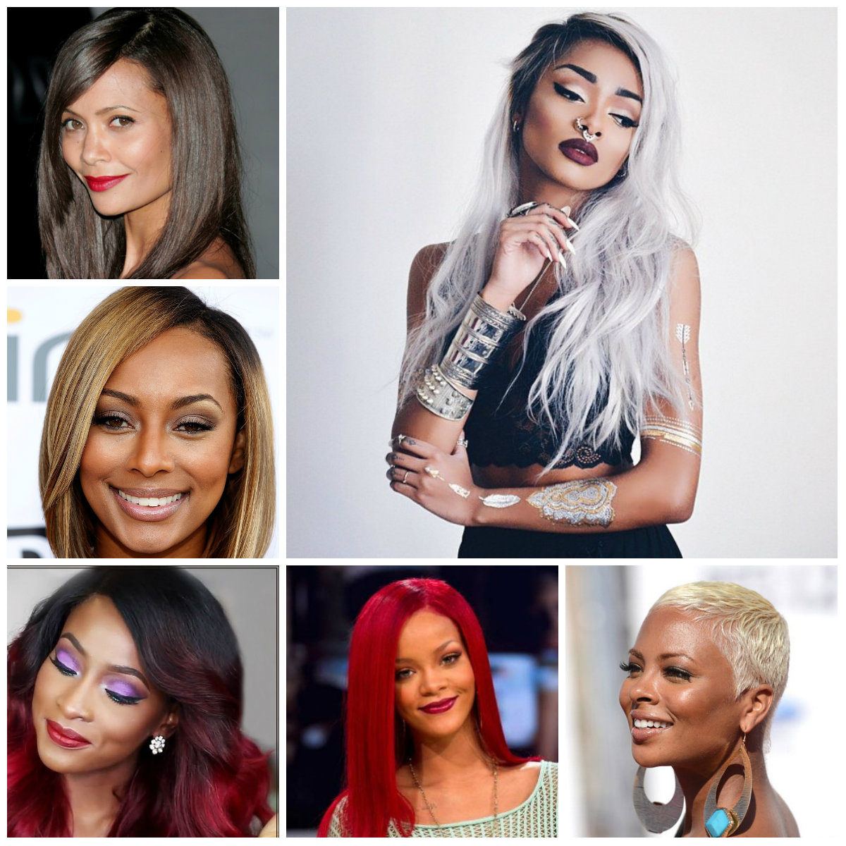 Hair Color 2017 Haircuts Hairstyles And Hair Colors