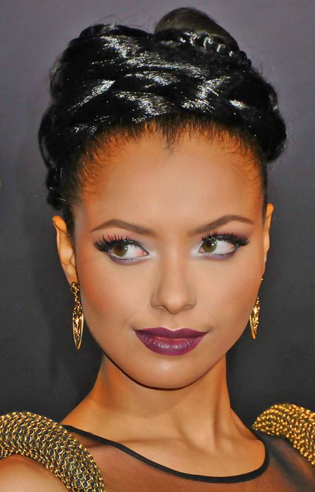 Best Natural Hairstyles For Black Women 2016 2019