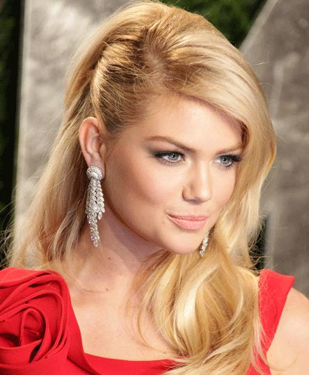 Side Swept Face And Haircuts: 2016 Gorgeous Side Swept Hairstyles
