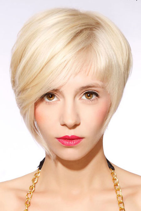 Coolest Short Bob Haircuts for 2016