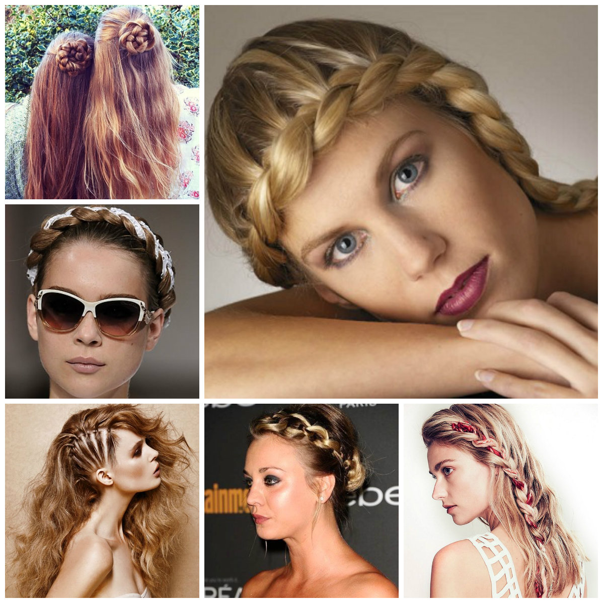 braided hairstyles for 2016