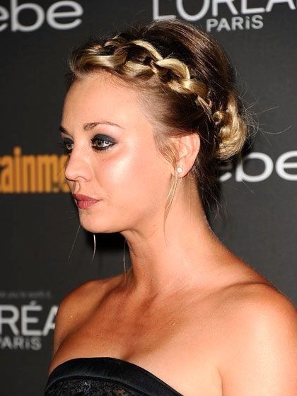 chain braid hairstyle 2016