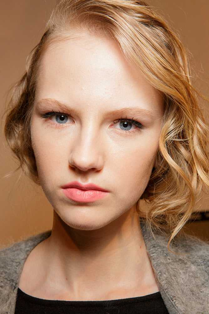 Catwalk Hairstyle Trends For Winter 2016 2019 Haircuts