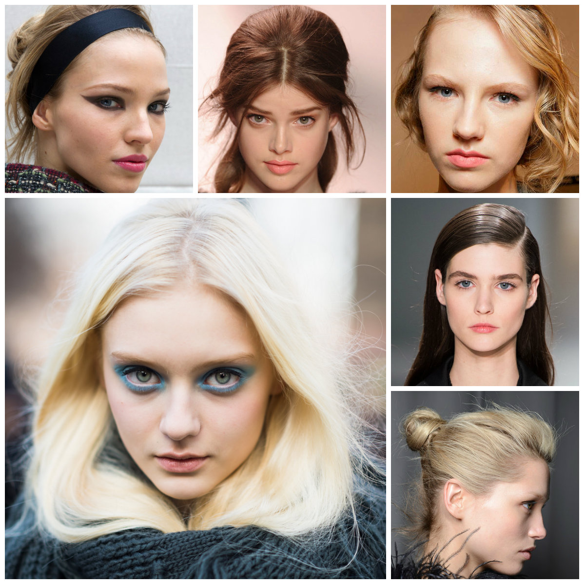 hairstyles for winter 2016