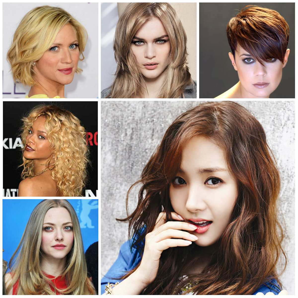 layered haircuts for 2016