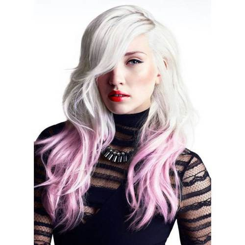 Hairstyles 2016 Hair Colors And Haircuts: Hottest Edgy Hairstyles For 2016