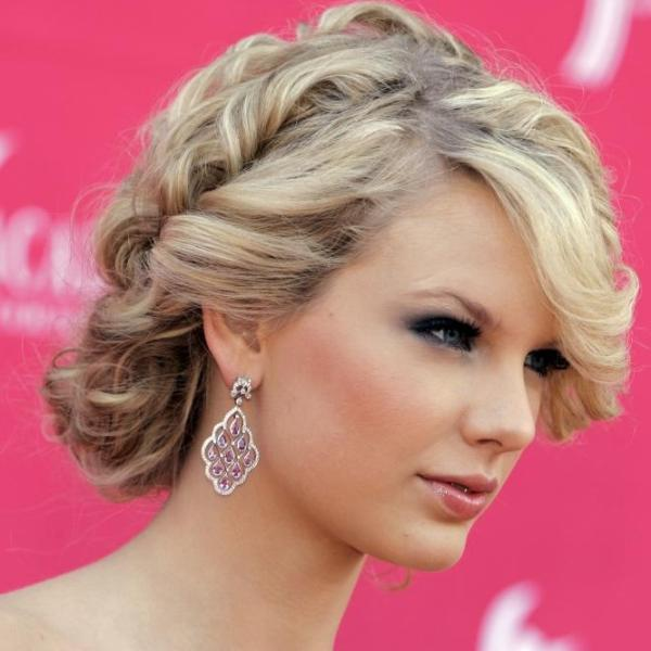 Remarkable Prom Updo Hairstyles To Try In 2016 2017 Haircuts Hairstyles Short Hairstyles For Black Women Fulllsitofus