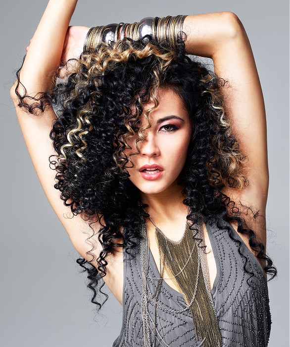 Marvelous Coolest Black Hairstyle Ideas For 2016 2017 Haircuts Hairstyles Hairstyle Inspiration Daily Dogsangcom