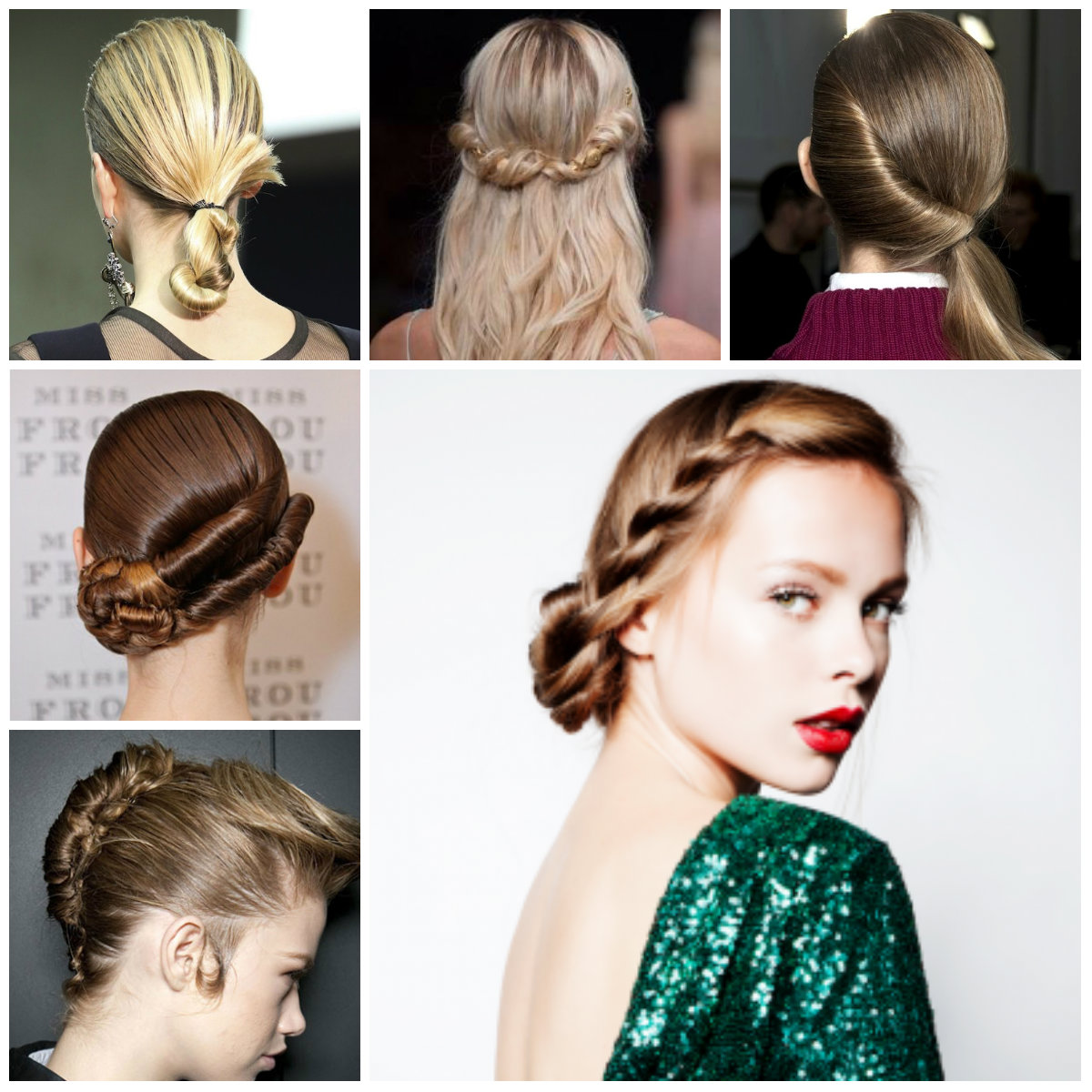 twisted hairstyles for 2016