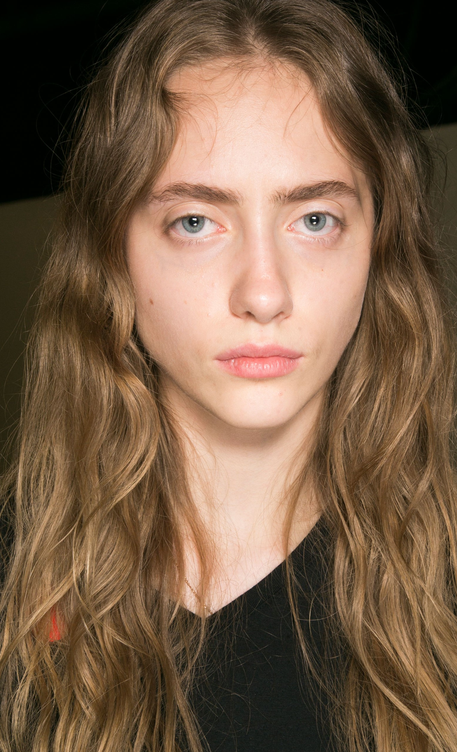 Hair Color Ideas From Alexander Wang Fashion Week 2016