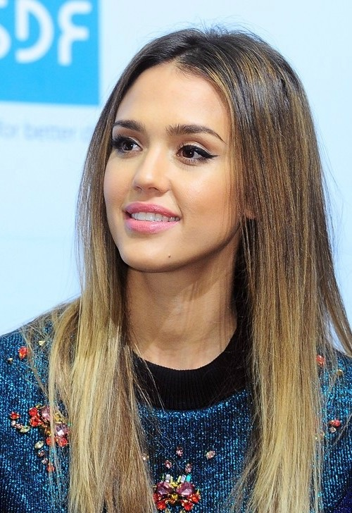 Celebrity Ombre Hair Colors For 2016 2019 Haircuts