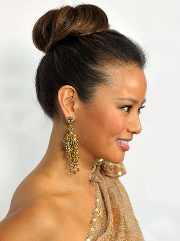 Excellent 2016 Perfect Ballerina Bun Hairstyles 2017 Haircuts Hairstyles Short Hairstyles For Black Women Fulllsitofus