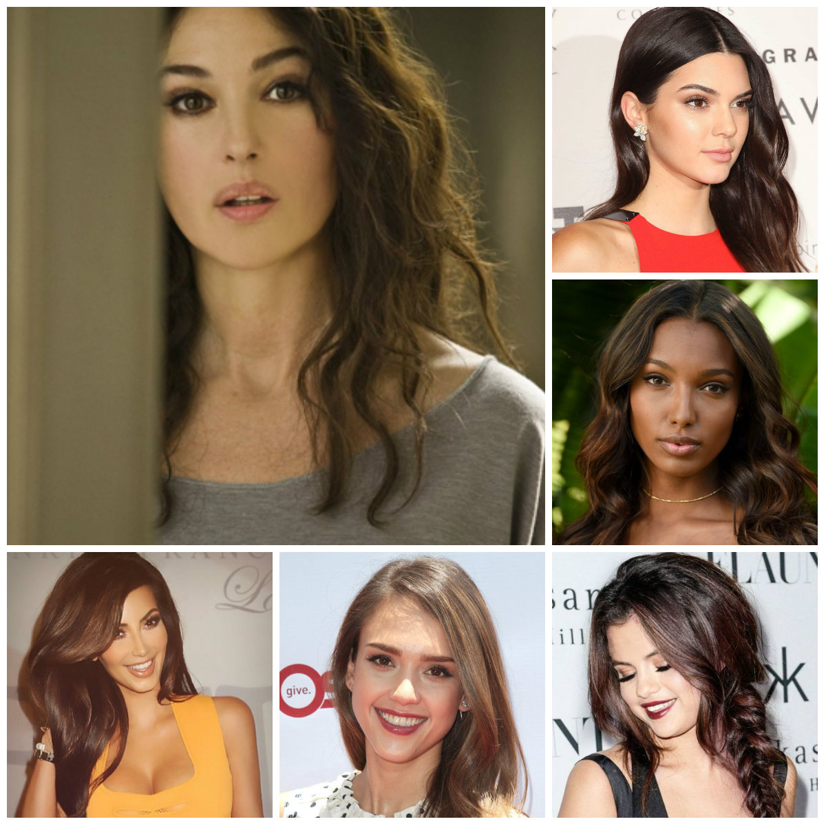 2019 Haircuts, Hairstyles And Hair Colors