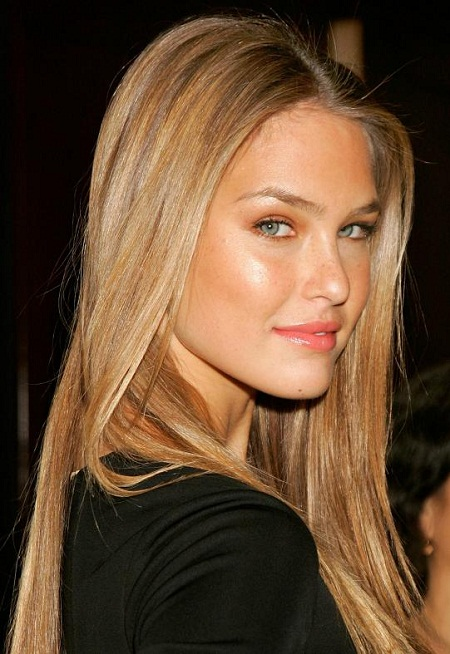 caramel bronde hair color 2016