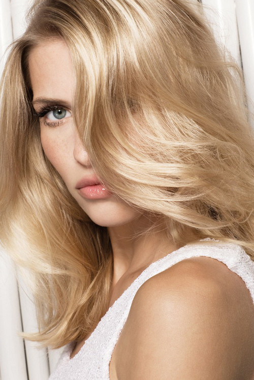 flaxen blonde hair color 2016