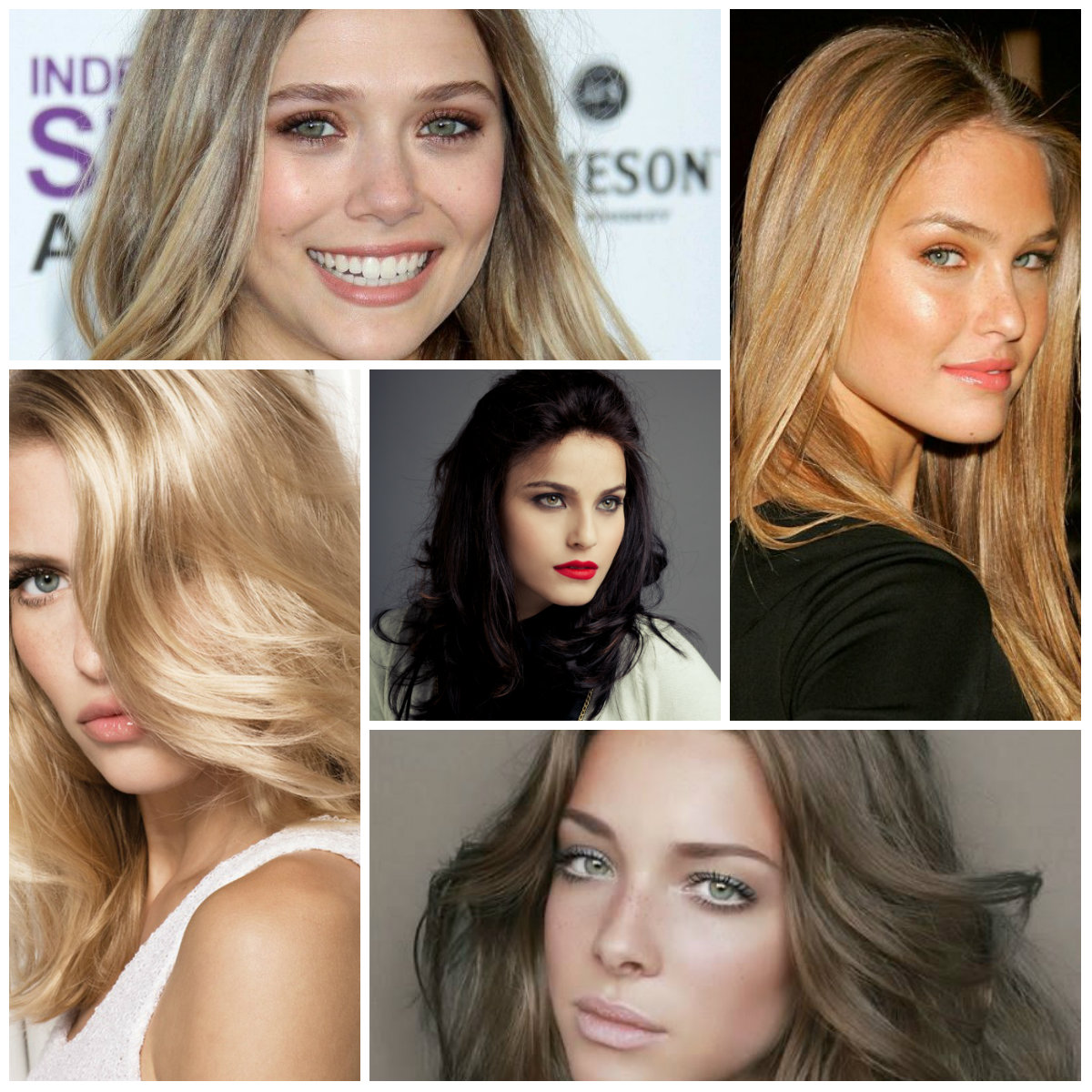hair colors for winter 2016