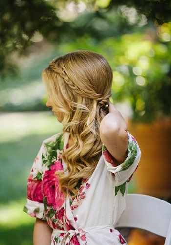 Miraculous 6 Easy To Do Braided Hairstyles For 2016 2017 Haircuts Hairstyle Inspiration Daily Dogsangcom