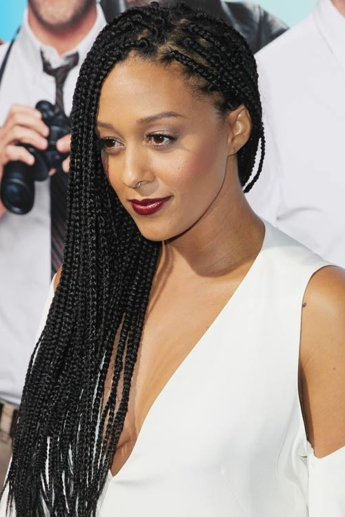 long box braids 2016