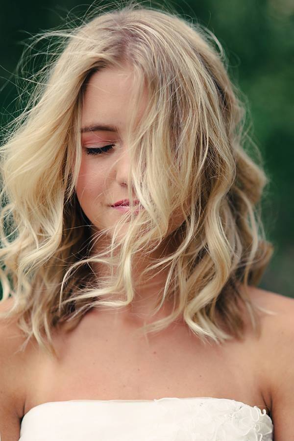 2016 Lovely Medium Wavy Hairstyle Ideas | 2019 Haircuts, Hairstyles and Hair Colors