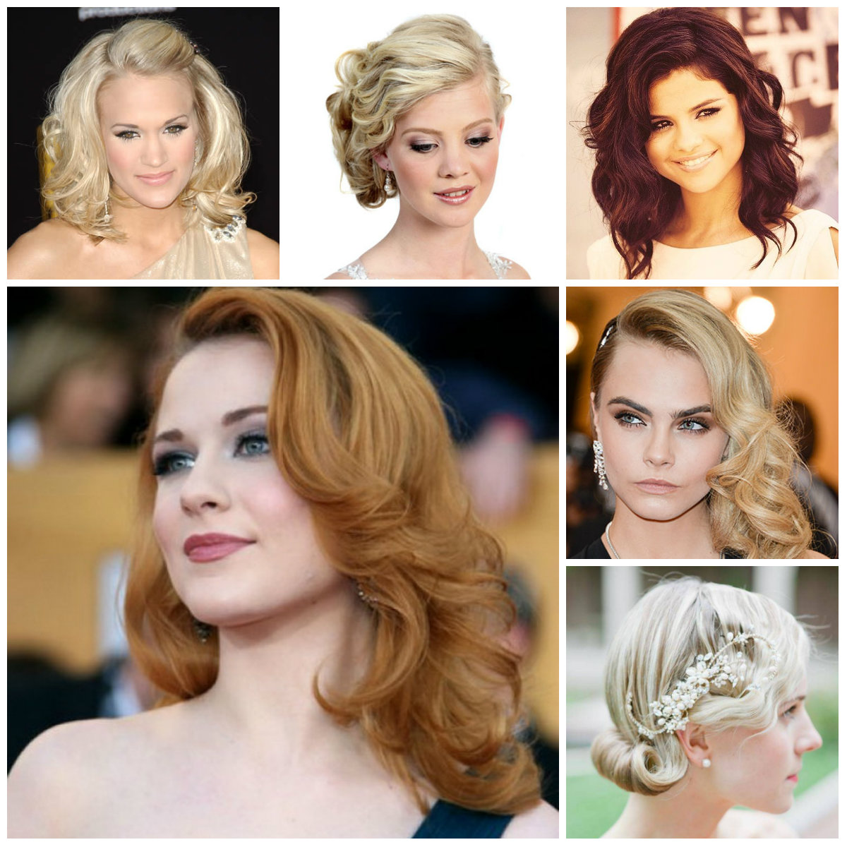 Enjoyable Prom Hairstyles 2017 Haircuts Hairstyles And Hair Colors Short Hairstyles For Black Women Fulllsitofus