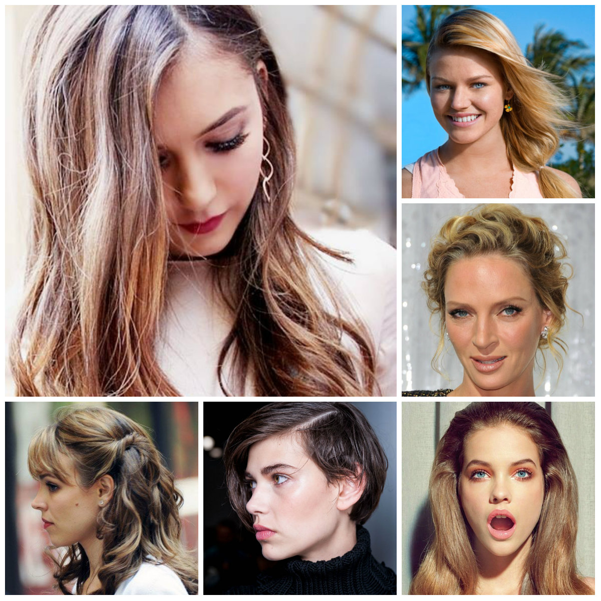 relaxed hairstyles for 2016