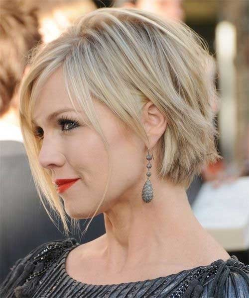 Short Textured Haircuts For Fine Hair - Best Short Hair Styles