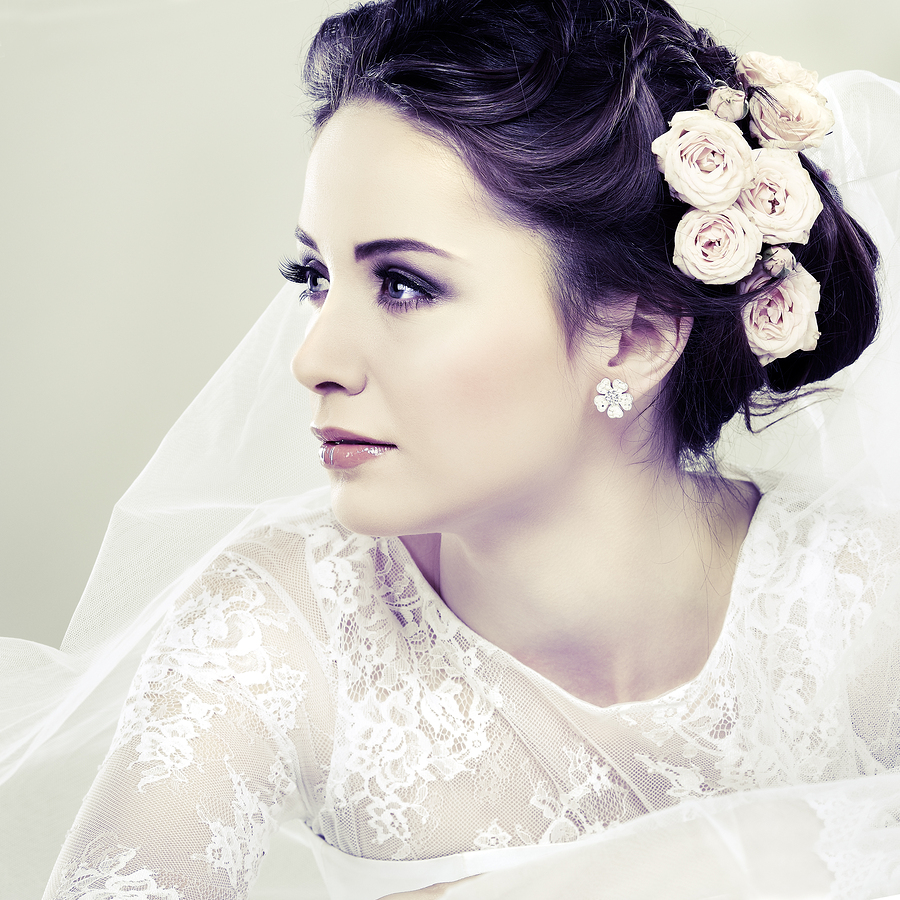 Bridal Hairstyles 2016: Wedding Hairstyles For Winter 2016