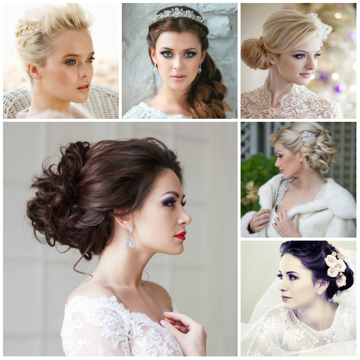 wedding hairstyles 2019 haircuts hairstyles and hair colors. Black Bedroom Furniture Sets. Home Design Ideas