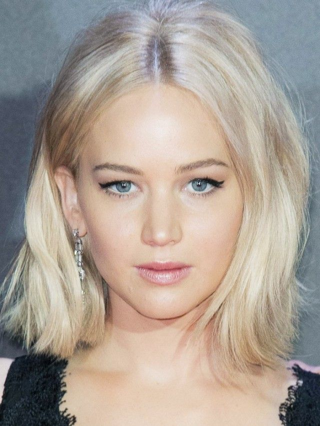 Jennifer Lawrence S Best Short Hairstyles To Copy In 2016