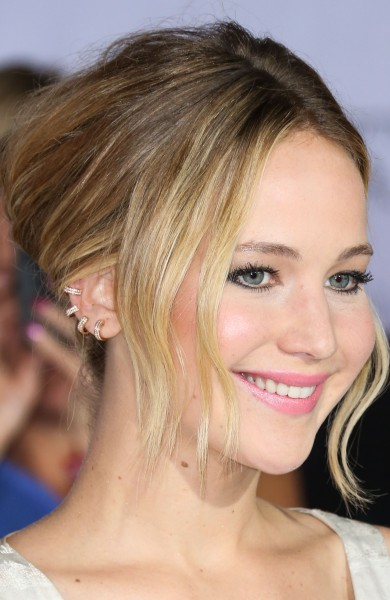 how to get jennifer lawrence hairstyle