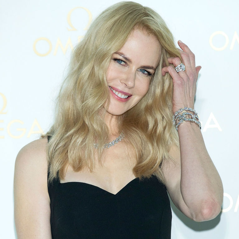 Cool Hairstyle Inspiration From Nicole Kidman For 2016 2019