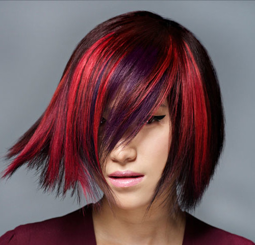 Edgy Hair Highlights To Try In 2016 2019 Haircuts