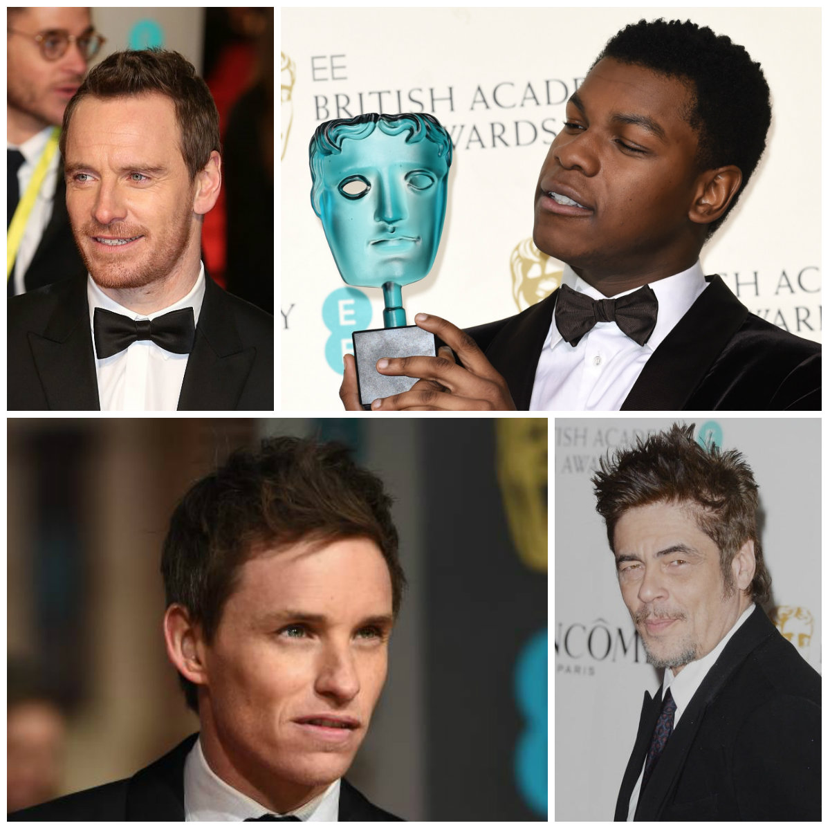 Bafta Awards 2016 Best Male Celebrity Hairstyles 2019 Haircuts