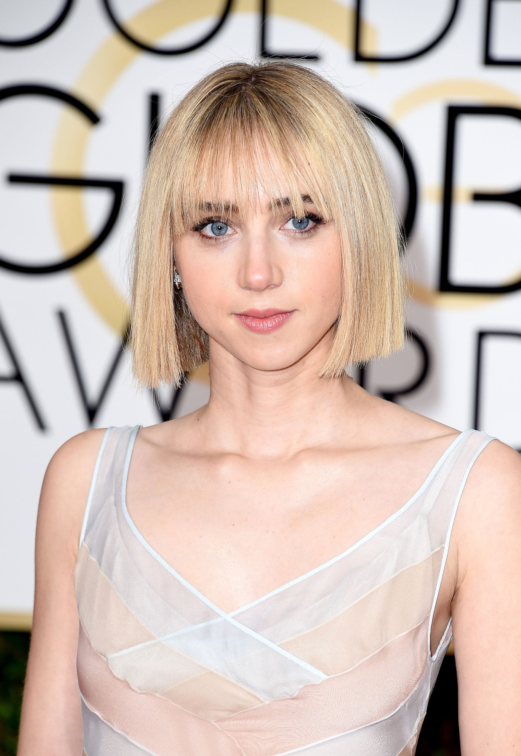 Awesome Bob Hairstyles From Golden Globes 2016 2017 Haircuts Hairstyles And Hair Colors