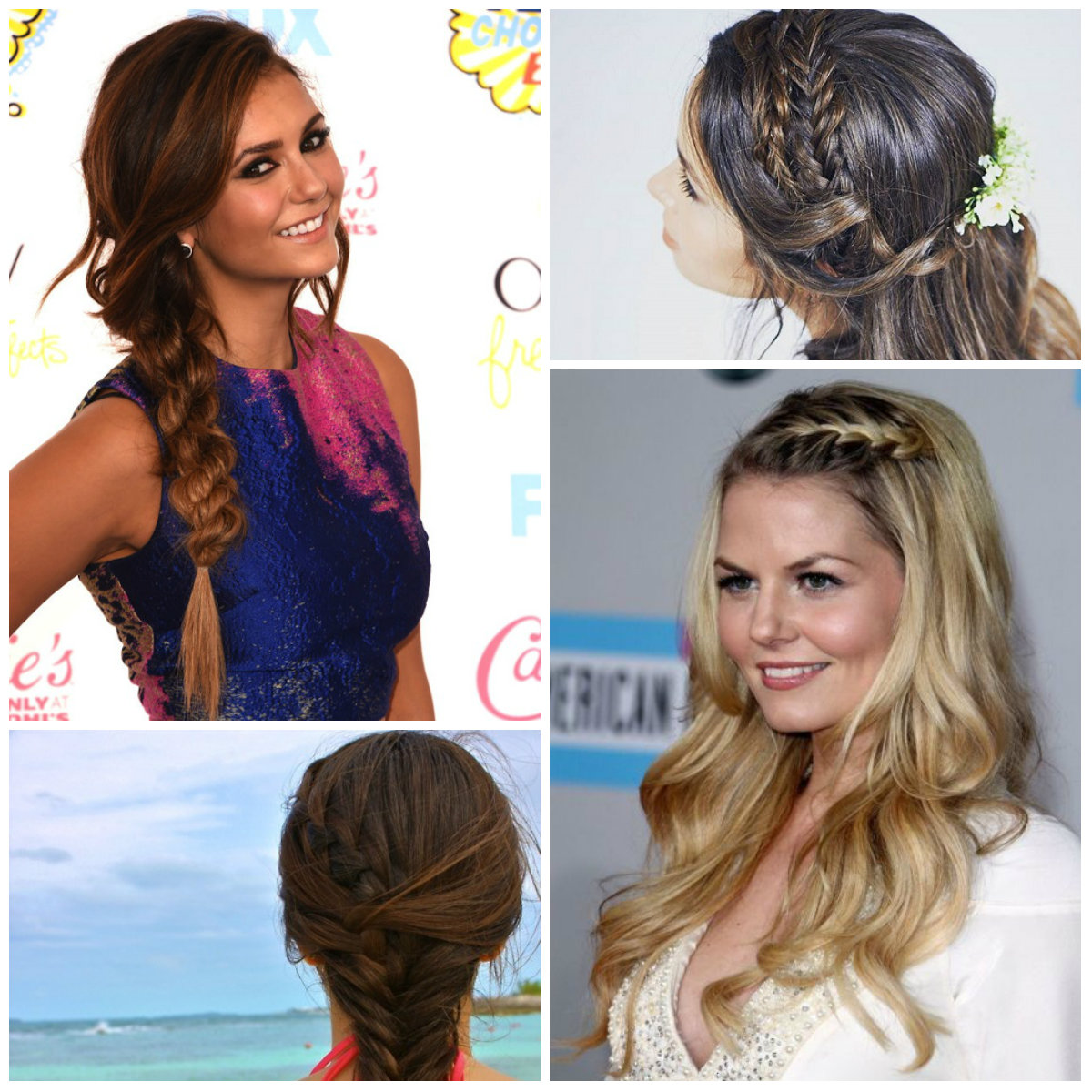 Braided Hairstyles – Page 3 – 2021 Haircuts, Hairstyles and Hair Colors