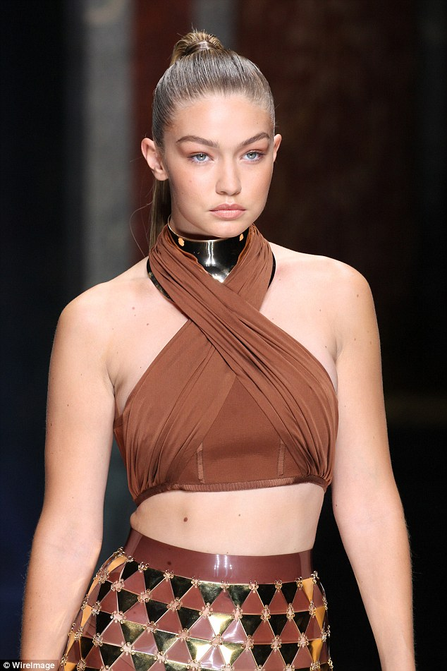 Gigi Hadid S Best Hairstyles To Copy In 2016 2019