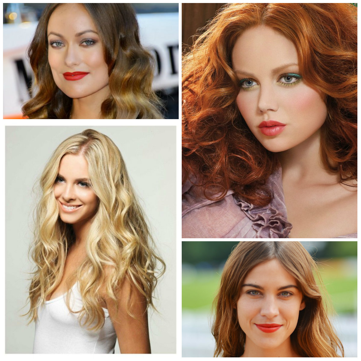 summer 2016 hair colors 2016