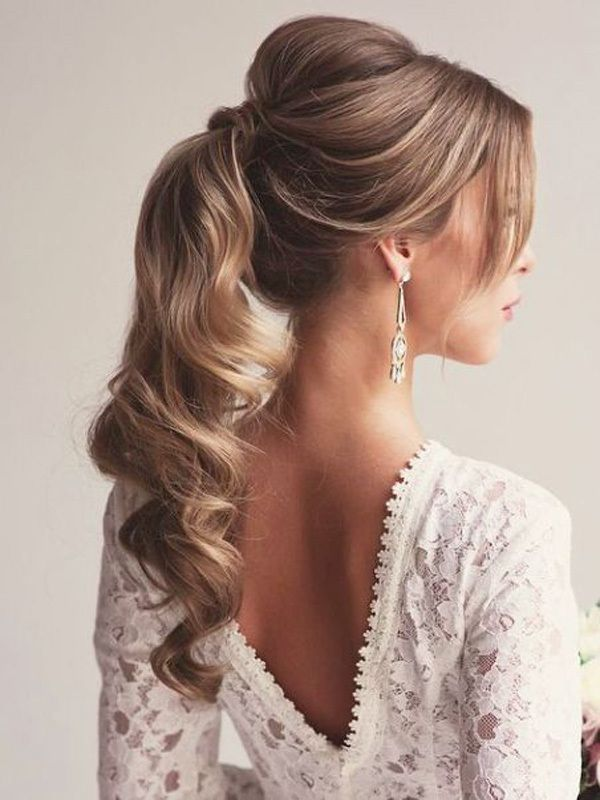 2016 Long Hairstyles For Prom 2019 Haircuts Hairstyles And Hair