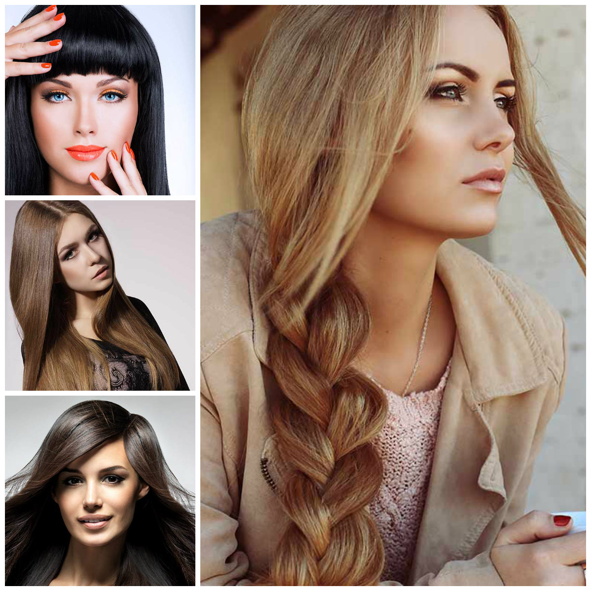 Latest Hairstyles Ideas for Long Hair