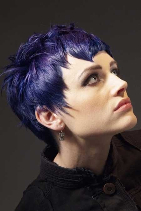 2016 Bold Pixie Haircuts For Women 2019 Haircuts